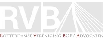 Rotterdamse vereniging BOPZ advocaten logo